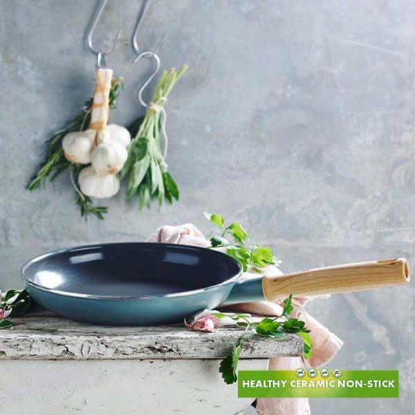 Sartén ecológica Green Pan Mayflower 28 cm