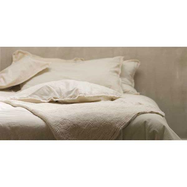 El Juego de cama funda nórdica algodón natural
