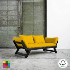 El diván cama Bebop es un mueble de diseño - Ítem