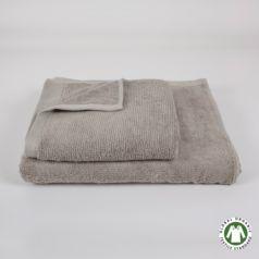 Toalla de algodón orgánico Acqua arena