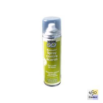Antiácaros ecológico Bambule Spray con aceite de Neem