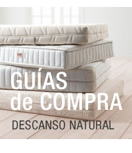 Guia de compra descanso natural