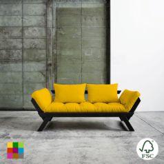 El diván cama Bebop es un mueble de diseño