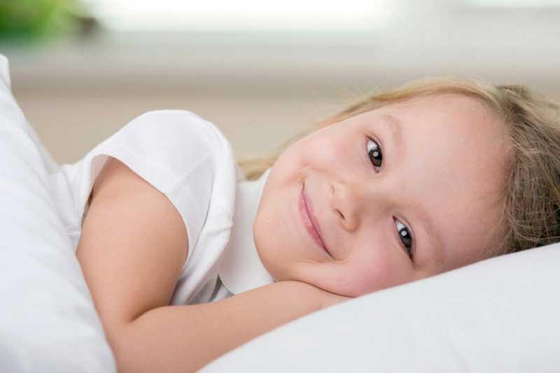 Materiales naturales en colchones infantiles: Cuál es mejor para cada problema