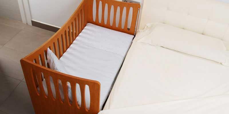 Cunas colecho de crianza natural - Cuna que se convierte en cama ...
