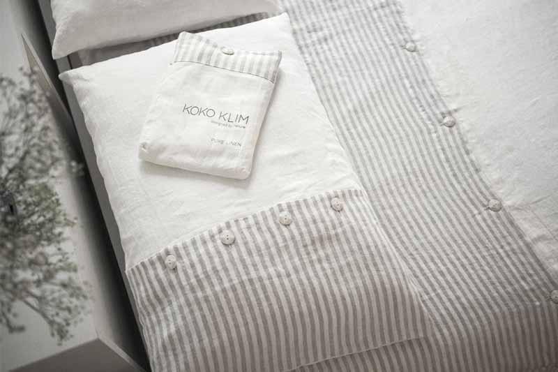 Ropa de cama para alérgicos - Hipoalergénicos y antiácaros