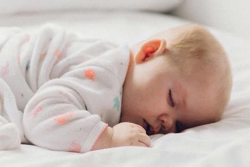 Productos naturales para dormitorio infantil