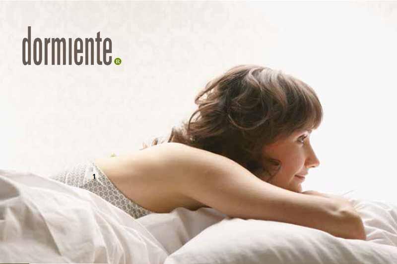 Colchones naturales Dormiente - Productos ecológicos de calidad