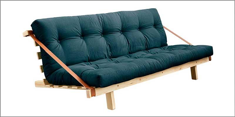 Sofá cama de madera Jump