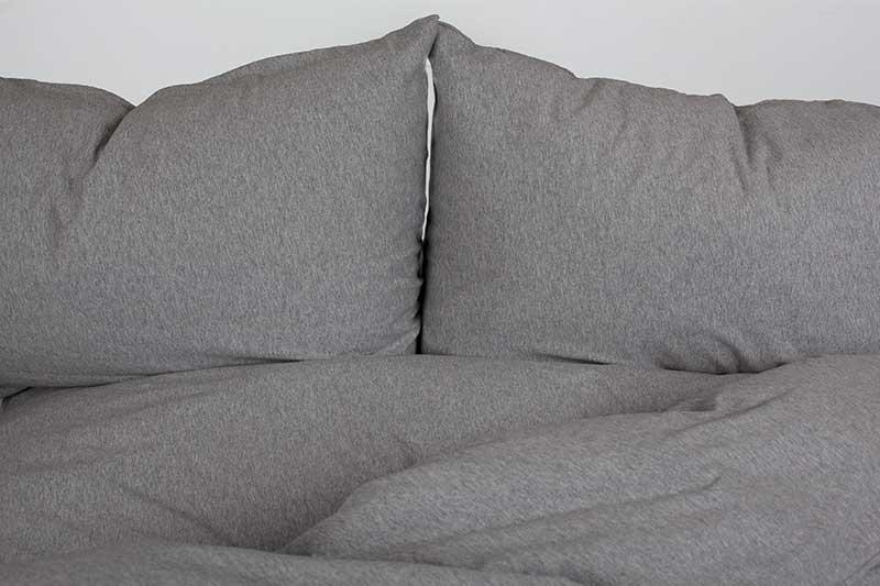 Descubre nuestro nuevo juego de cama de algodón orgánico de Koko Klim