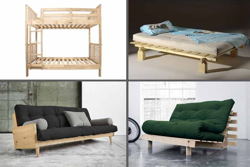 Muebles sin pintar ecol gicos - Muebles sin pintar online ...