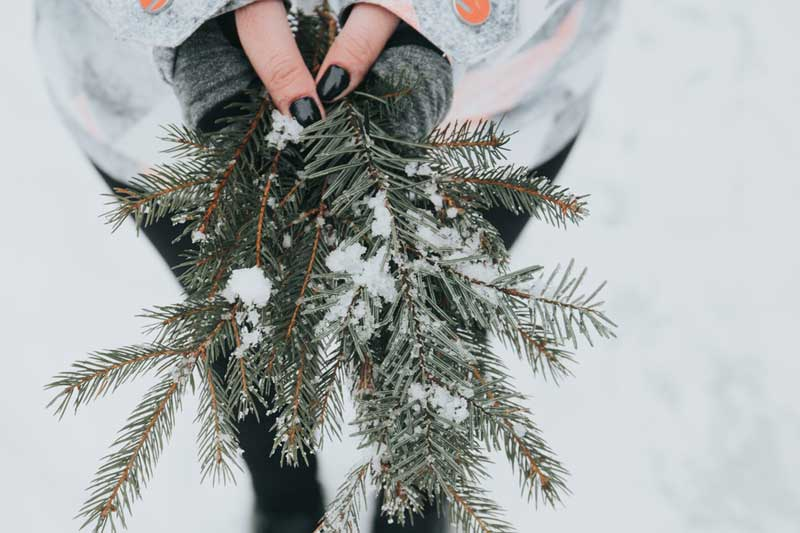 Regalos ecológicos para navidad - Productos originales para él y para ella
