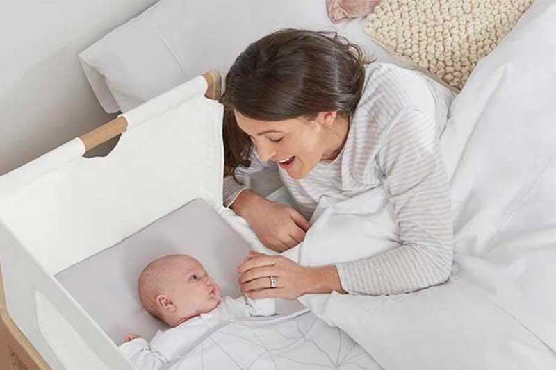 Consejos útiles para el descanso del bebé