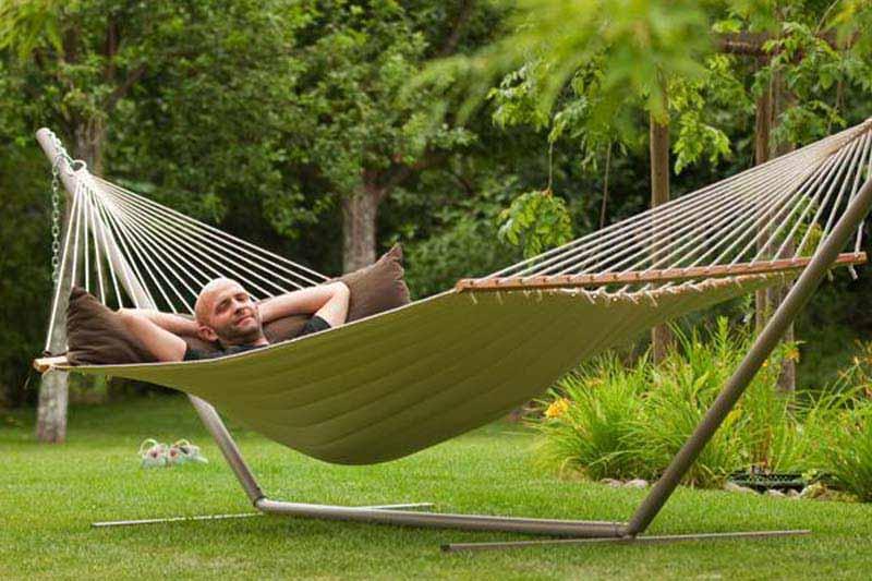 Prepara tu casa para el buen tiempo - Consigue un jardín ecológico