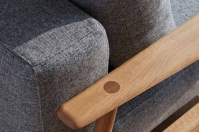 Trucos para limpiar tu sofá de forma ecológica