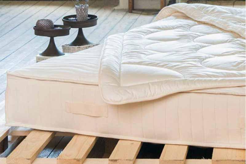 Recomendaciones para comprar un colchón natural artesanal online