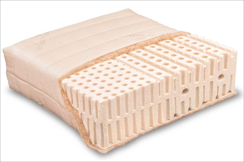 Recomendamos cinco colchones naturales de calidad que te permitirán tener un descanso completo y ecológico