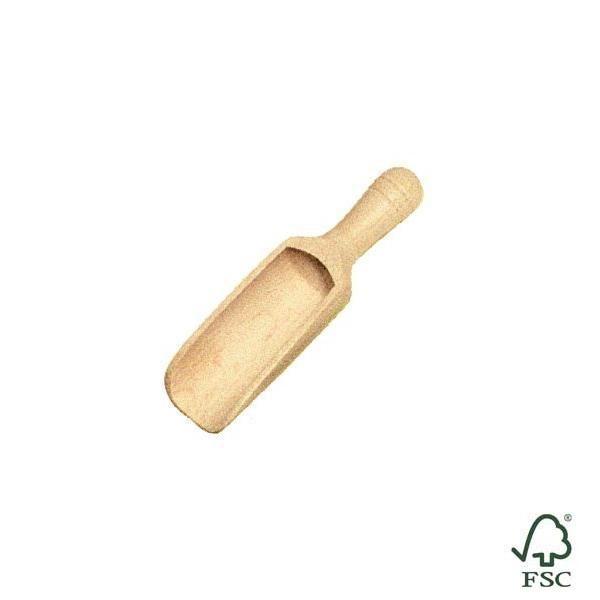 La Palita de madera 10cm es un producto artesanal de calidad, muy útil y duradero.