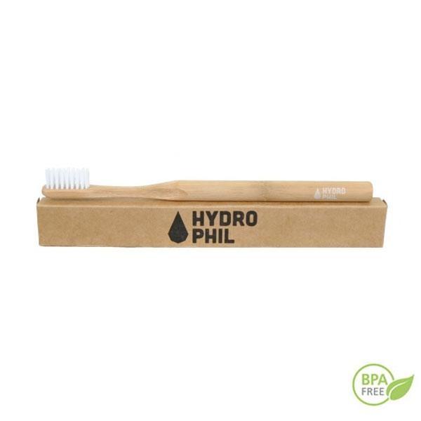 Cepillo de dientes de bambú Hydrophil natural 6857d014c761