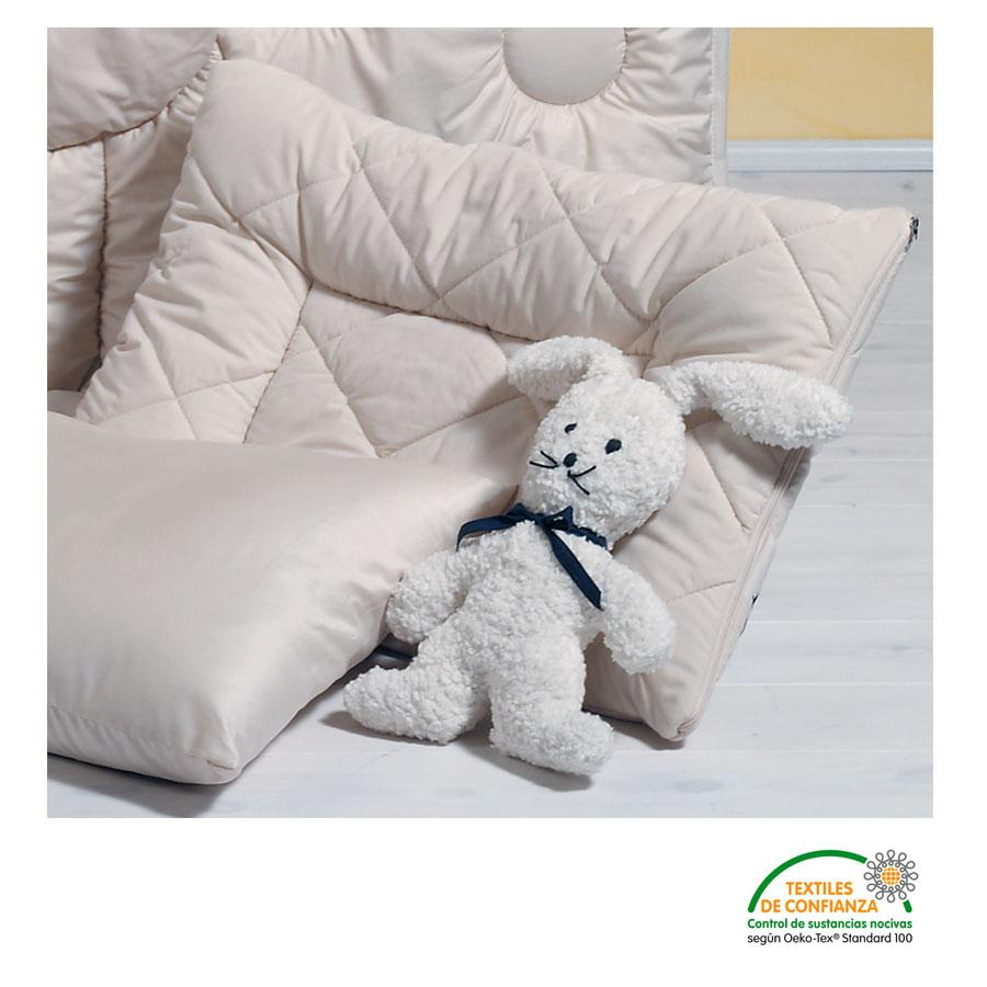 Ideas Naturales Para Habitaciones Infantiles # Muebles Relleno Solana
