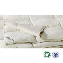 Y en invierno únelos con las cintas para conseguir la máxima protección contra el frío. Tanto la pana como la cubierta de algodón jersey son de origen 100% ecológico. - Ítem