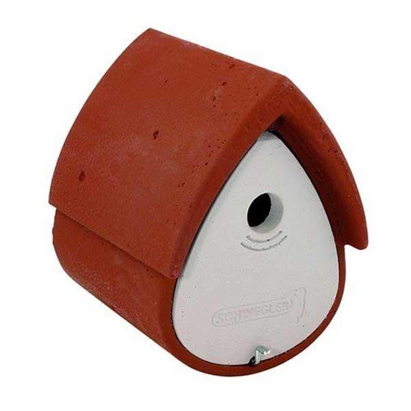 Caja-nido universal para páridos