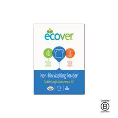 Detergente en polvo ecológico Ecover