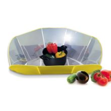 El Horno solar Easy Cook es ideal para llevarlo a la playa o de excursión.