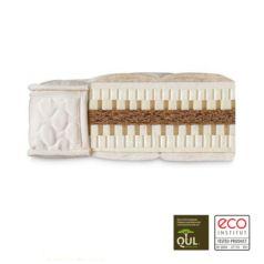 El Colchón de látex y fibra de coco Natural Eco Plus