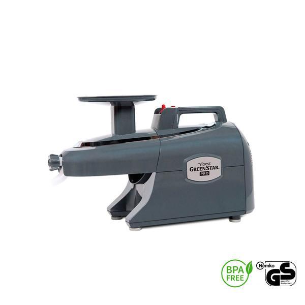 Extractor de Zumos Greenstar Pro