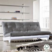 Sofá cama Fresh gris