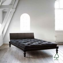 La cama de madera Rock-o fabricada por Karup con madera - Ítem