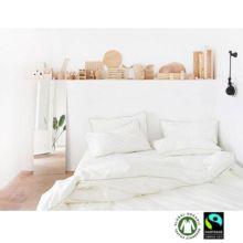 Juego de cama algodón orgánico Cabo