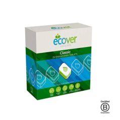 Pastillas ecológicas para el lavavajillas Ecover 1,4 kg