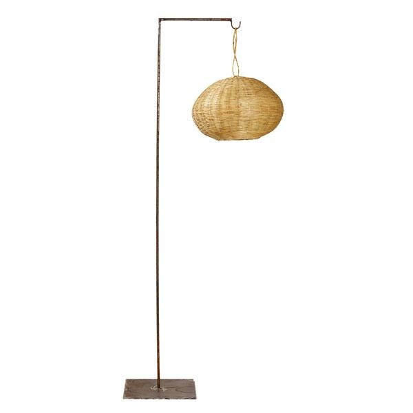 Lámpara de pie Serena