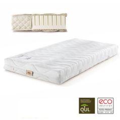 Colchón de látex Natural Basic 1 con un grado de firmeza Blando (H1) o colchón Natural Basic 2 con un grado de firmeza Blando-Medio (H2) - Ítem