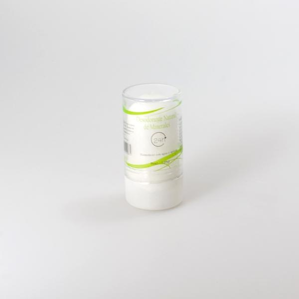 Desodorante Stick piedra de alumbre 120gr