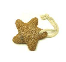 Piedra Pómez Terracota Estrella