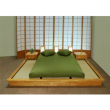 Base para tatamis Provence + tatamis