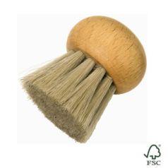 Redecker es el referente en cuanto a la fabricación de cepillos naturales y productos de madera artesanales