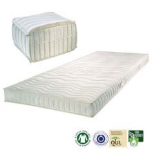 El colchón de látex natural SleepLine2 es un colchón cómodo y de calidad