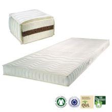 El colchón de látex natural y fibra de coco SleepLine3 fabricado por Prolana
