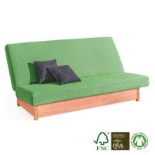 Sofá cama ecológico Welcome