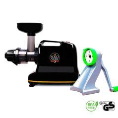 Extractor de Zumos Solostar 3 con conversor manual