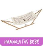 Hamaquitas bebé
