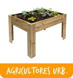 Para agricultores urbanos