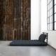 Sofá cama Shin Sano negro es un original y divertido sofá cama - Ítem2