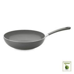 Cuando cocinemos en el wok cerámico Melbourne ningún alimento se pegará gracias al revestimiento Thermolon Infinity mejorado con diamantes para que sea extremadamente resistente y duradero.