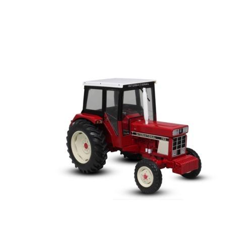 REPLICAGRI 1:32 Tractor INTERNATIONAL IH 743