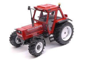 REPLICAGRI 1:32 tractor NEW HOLLAND 100-90